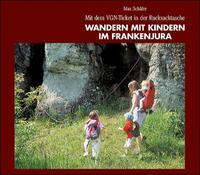 Wandern mit Kindern im Frankenjura