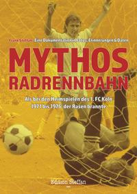 Mythos Radrennbahn