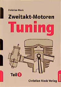 Zweitakt-Motoren-Tuning