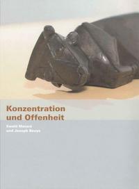 Konzentration und Offenheit. Ewald Mataré und Joseph Beuys