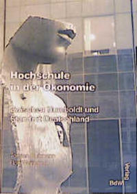 Hochschule in der Ökonomie