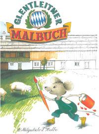 Glentleitner Malbuch