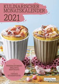 Kulinarischer Monatskalender 2021