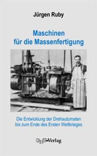 Maschinen für die Massenfertigung