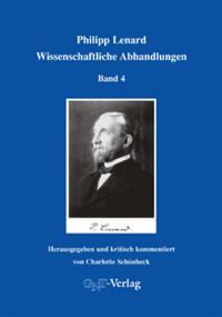 Gesammelte Werke / Wissenschaftliche Abhandlungen