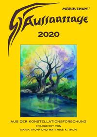 Maria Thun Aussaattage 2020