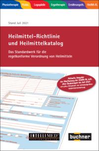 Heilmittel-Richtlinie und Heilmittel-Katalog