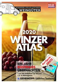 WINZERATLAS 2020