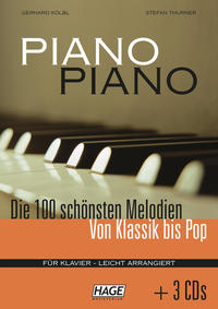 Piano Piano 1 leicht