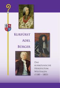 Kurfürst, Adel, Bürger
