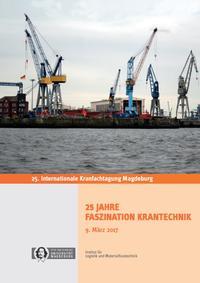 25. Internationale Kranfachtagung Magdeburg
