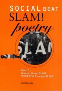 Social Beat SLAM!poetry