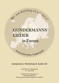 Gundermanns Lieder in Europa