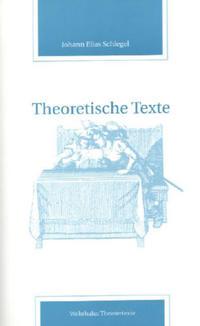 Theoretische Texte
