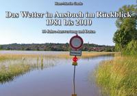 Das Wetter in Ansbach im Rückblick 1981 bis 2010