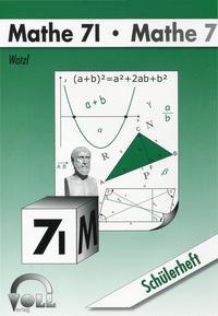 Mathe 7 I