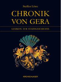 Chronik von Gera