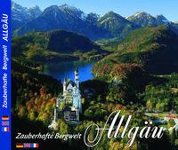 Zauberhafte Bergwelt Allgäu
