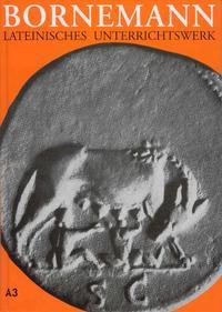 Lateinisches Unterrichtswerk. Ausgabe A für grundständiges Latein