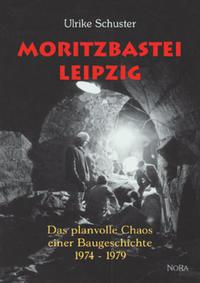 Moritzbastei Leipzig