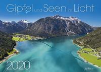 Gipfel und Seen im Licht 2020
