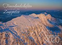 Traumlandschaften rund um die Zugspitze 2020