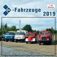 IFA-Fahrzeuge 2019
