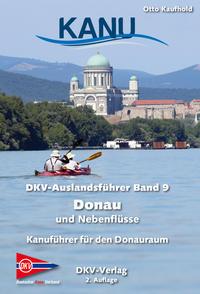 Cover: Otto Kaufhold Donau und Nebenflüsse