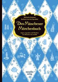 Das Münchener Märchenbuch