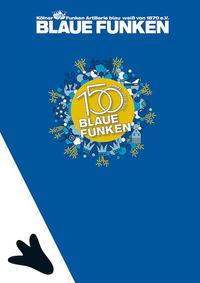 Blaue Funken - 150 Jahre 1870-2020
