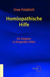 Homöopathische Hilfe