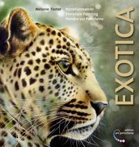 Porzellanmalerei, Exotica