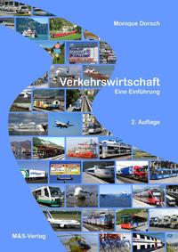 Verkehrswirtschaft Eine Einführung 2. Auflage