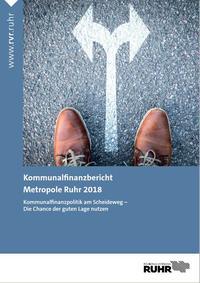 Kommunalfinanzbericht Metropole Ruhr 2018