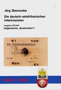 Die deutsch-ostafrikanischen Interimsnoten