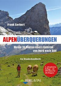 Alpenüberquerungen