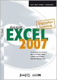 Excel 2007 Basis