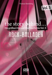 The Story Behind... Vol. 5