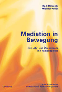 Mediation in Bewegung