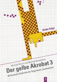 Der gelbe Akrobat 3