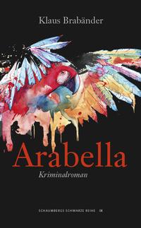 Arabella - Cover