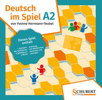 Deutsch im Spiel A2