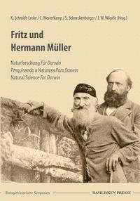 Fritz und Hermann Müller