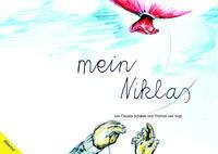 Erzählkarten: Mein Niklas