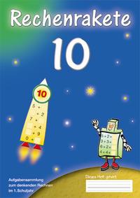 Rechenrakete 10