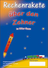 Rechenrakete Über den Zehner (ZÜ)