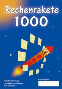 Rechenrakete 1000