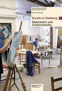 Kreativ in Hamburg - Malschulen und Zeichenschulen