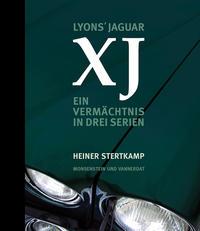 Lyons' Jaguar XJ