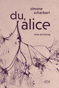 du, alice